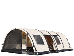 Aufblasbare Zelte