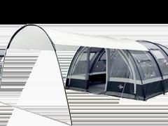 Zeltvordächer & Tarps