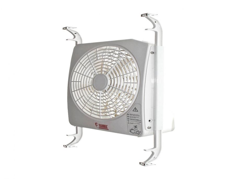 Fiamma Turbo Kit Dachluke Ventilator