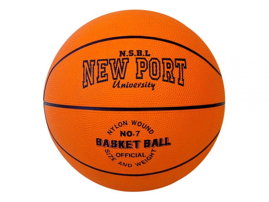 New Port Basketball