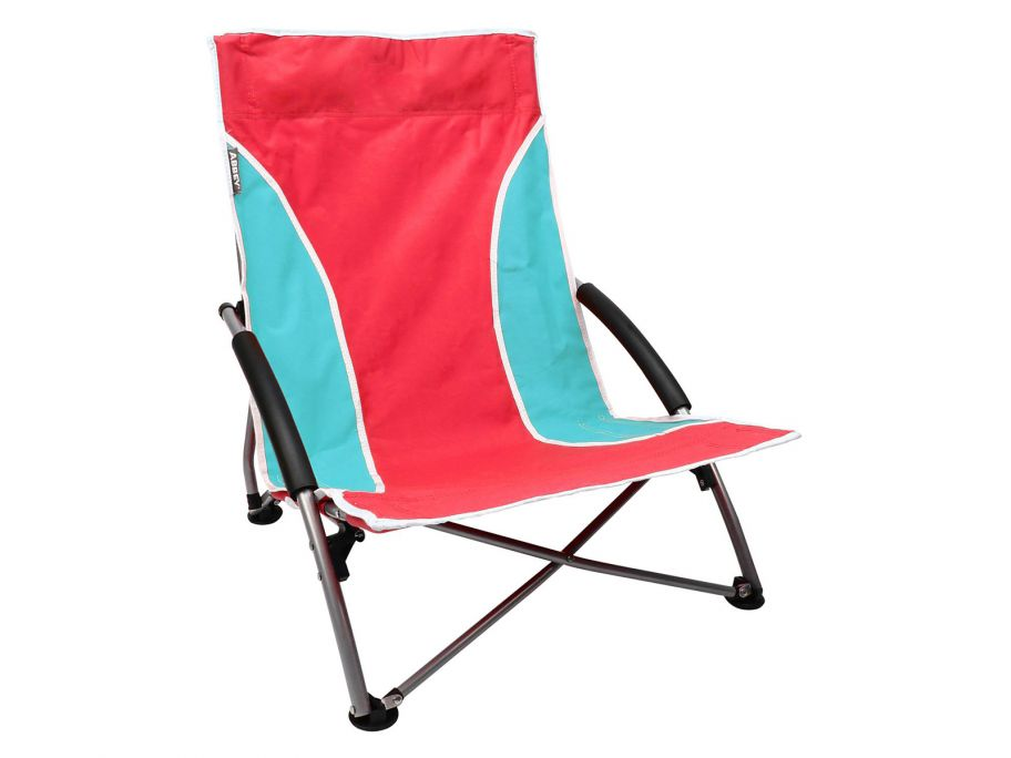 Abbey Beach Chair Low Faltstuhl