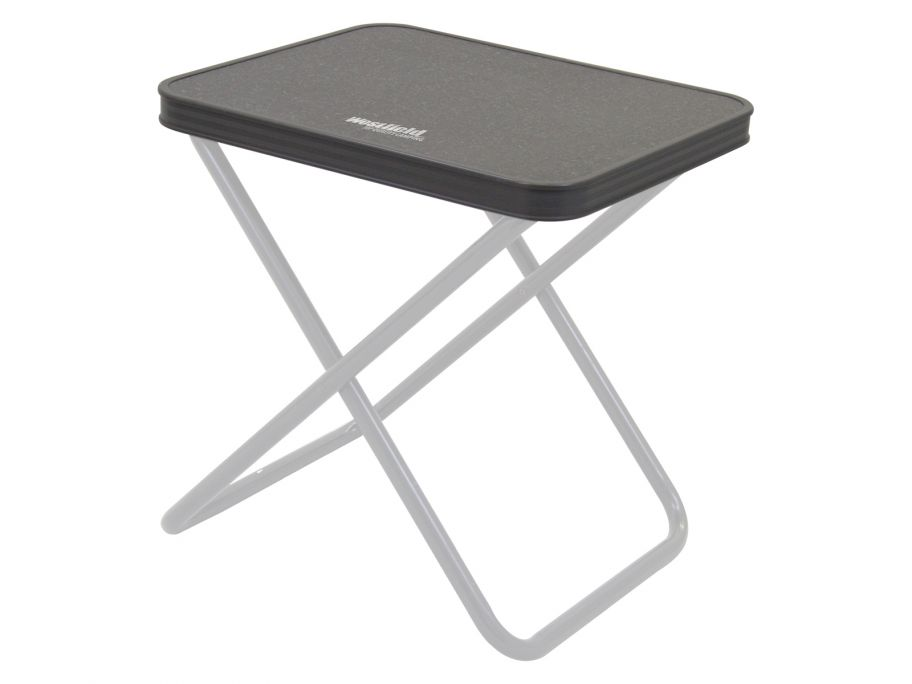 Westfield Performance Stool XL Tischplatte