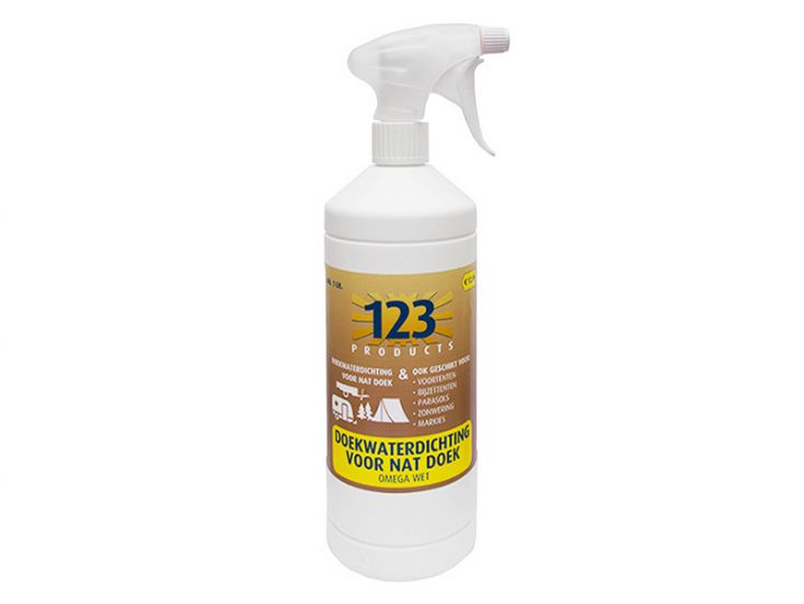 123 Products Omega Wet Imprägnierung