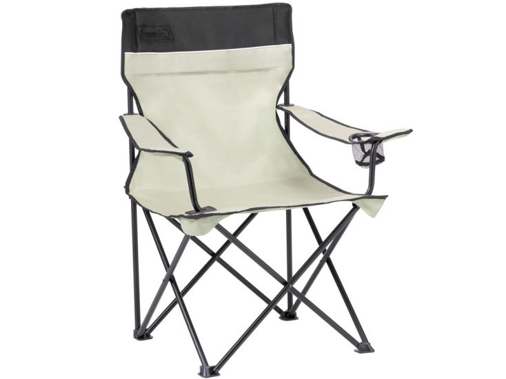 Coleman Quad Chair Faltstuhl