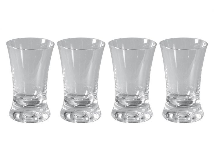 Bo-Camp Deluxe Schnapsglas Set