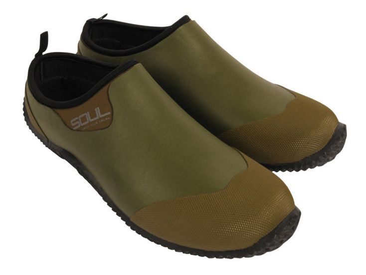 Soul Bivvy Slipper