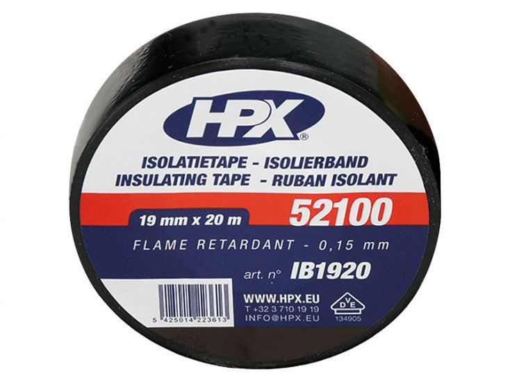 HPX Isolierband