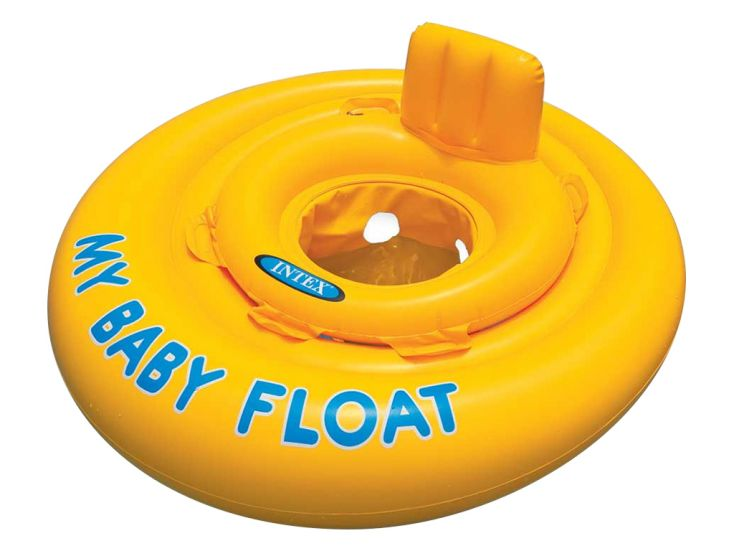 Intex My Baby Float Schwimmband