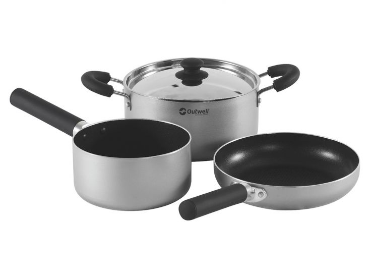 Outwell Feast Set M Topfset