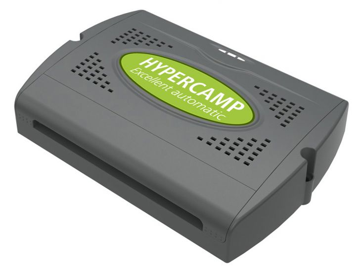 Hypercamp Excellent Automatic Elektronikbox