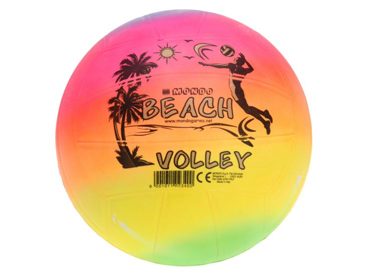 Rainbow Beachvolleyball