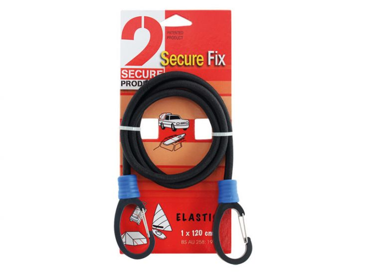 Secure Products Secure Fix Spannband