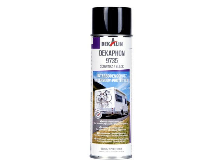 Dekalin Dekaphon 9735 Coatingspray