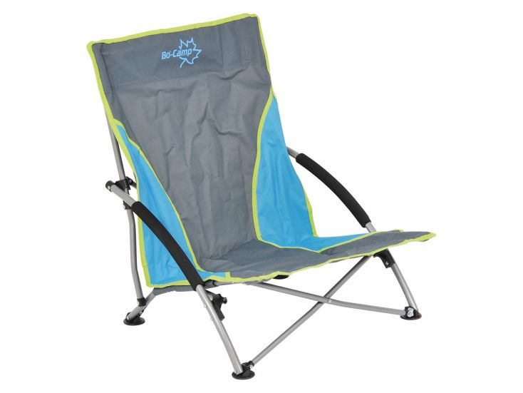 Bo-Camp Beach Chair Compact Strandstuhl