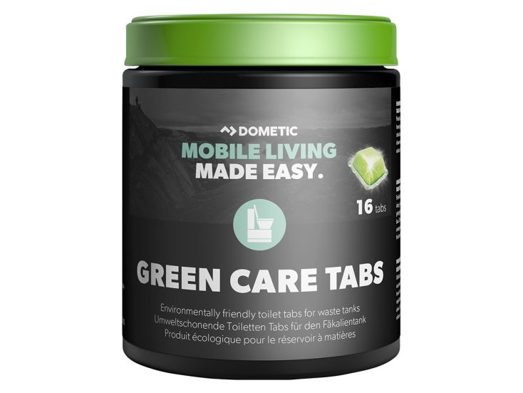 Dometic GreenCare WC-Tabs