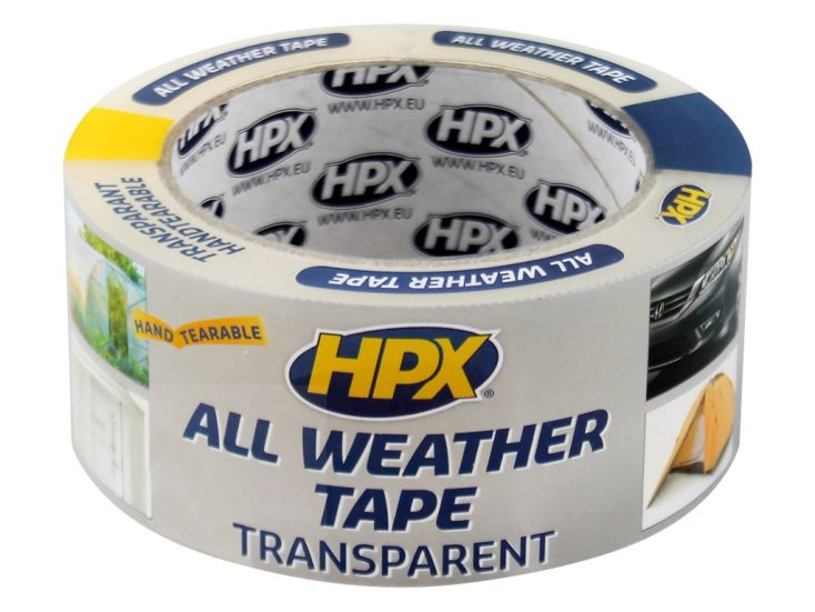 HPX all weather Reperaturband