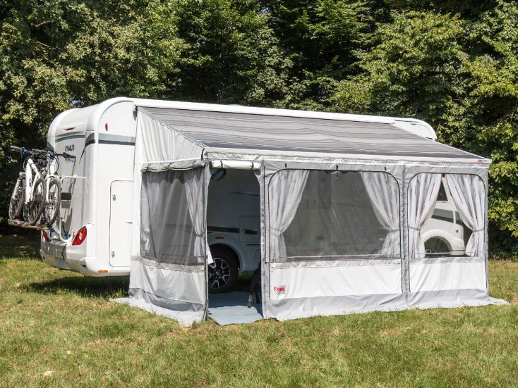 Fiamma Privacy Room F45 Markisen-Vorzelt