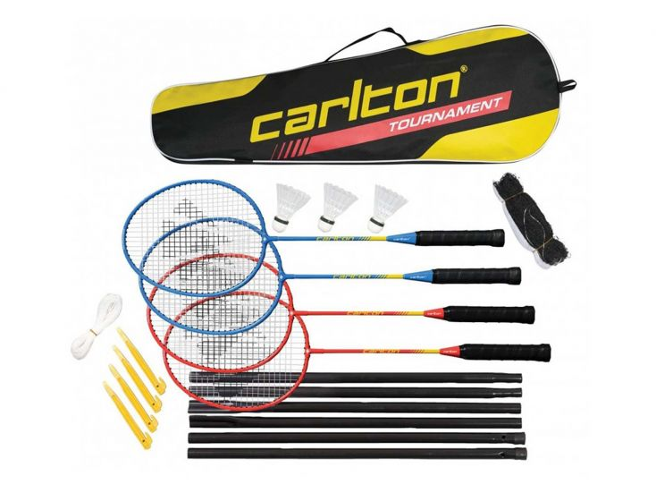 Dunlop Carlton Tournament Set