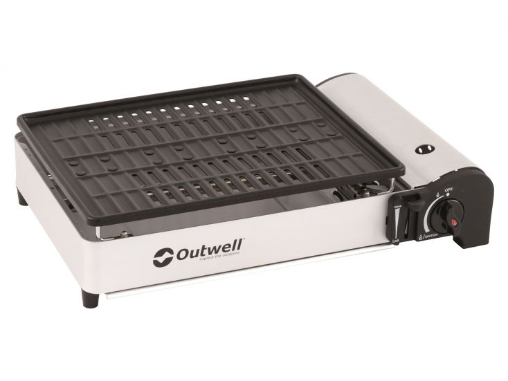 Outwell Crest Gasgrill