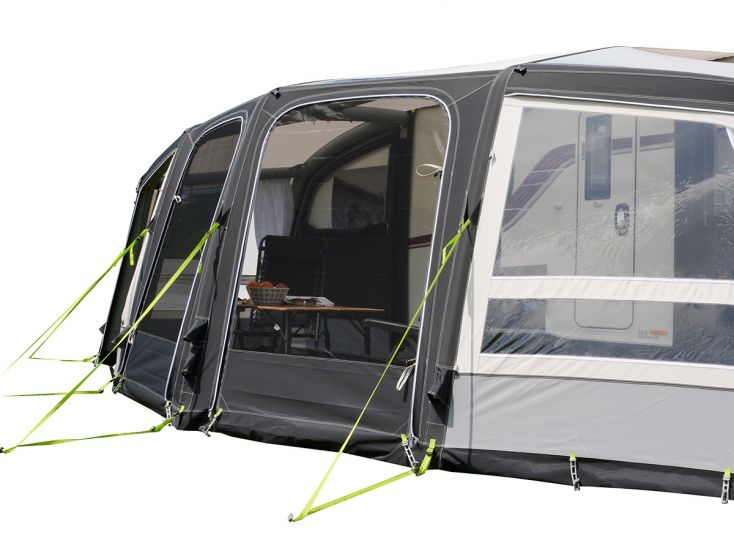Kampa Ace/Frontier AIR Pro Mesh Panel Set 300 Fliegengitter