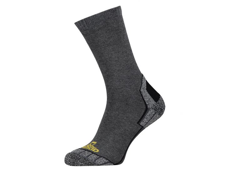 Nomad 2-Pack Bio Cotton Crew Wandersocken