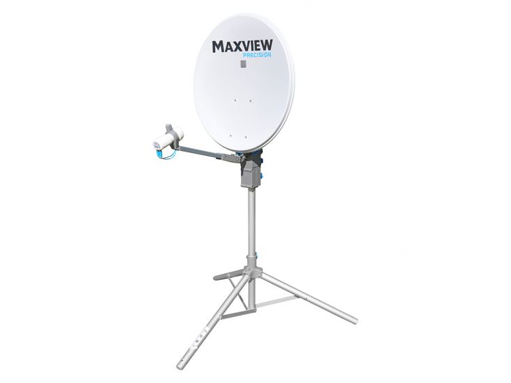 Maxview Precision I.D Sat-Antenne