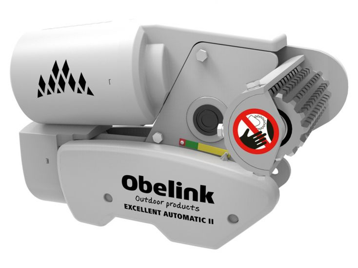 Obelink Excellent Automatic II Rangierhilfe