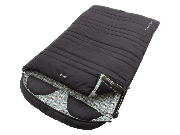 Outwell Camper Luxe Double