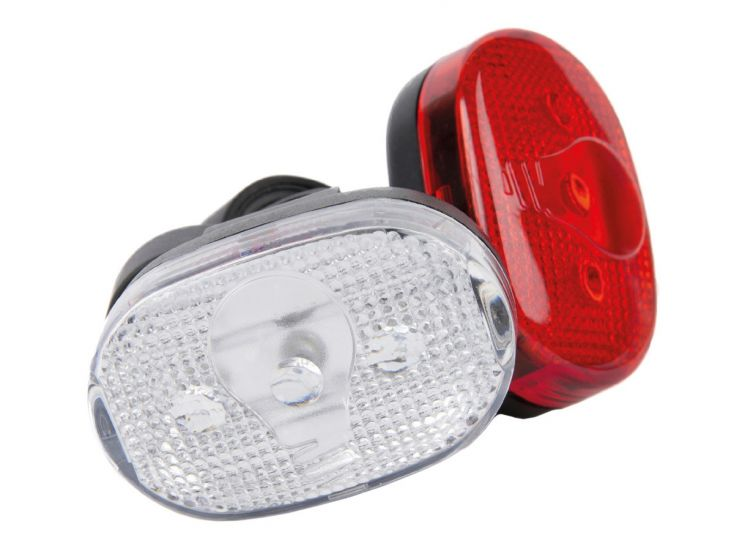 Contec Dutch Classic LS-001 LED Beleuchtungs-Set