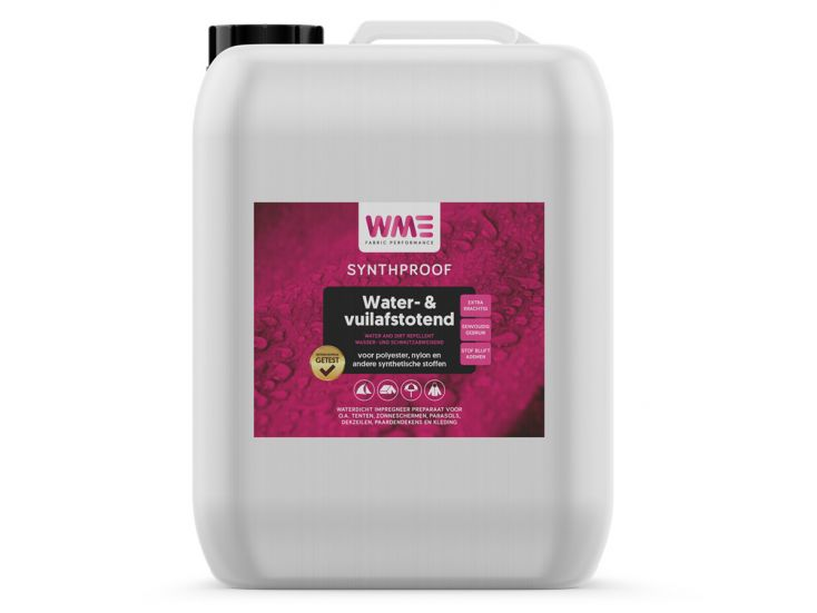 WME Kanister Synthproof Imprägnierung