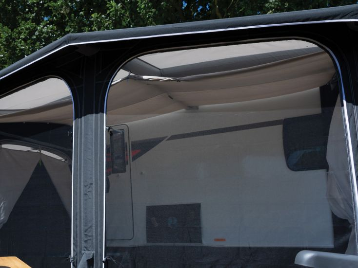 Kampa Mesh Panels Club Air Pro 450 Moskitonetz