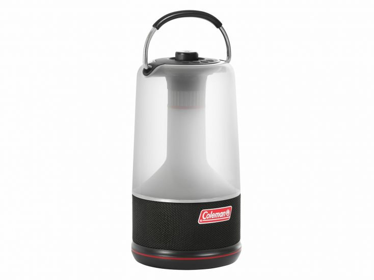 Coleman 360 Light & Sound Laterne
