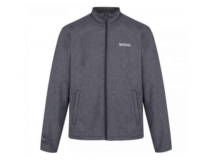 Regatta Mens Carby Softshelljacke