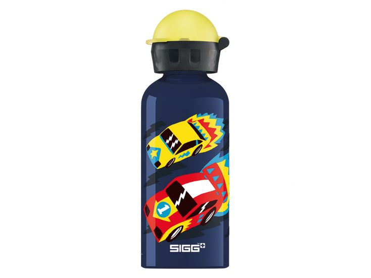 SIGG Road Racers 400 ml Trinkflasche