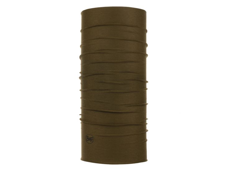 Buff Coolnet Insect Shield Solid Militar Schal