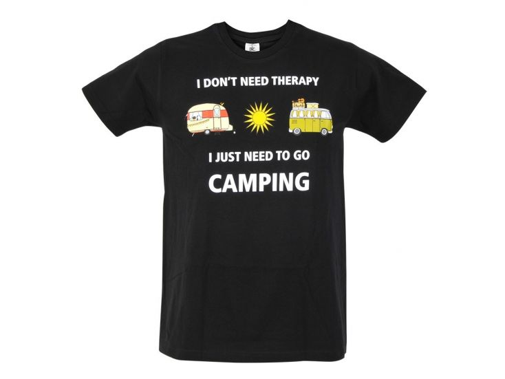Obelink I don't need therapy T-Shirt