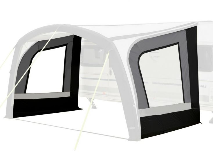Obelink Sunroof Window Easy Air Seitenwandset