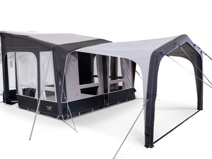 Kampa Club Air All Season Canopy 390 Vorzeltvordach