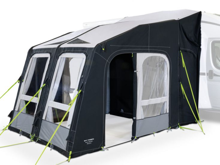 Kampa Rally Air Pro 260 Drive-Away Campervorzelt