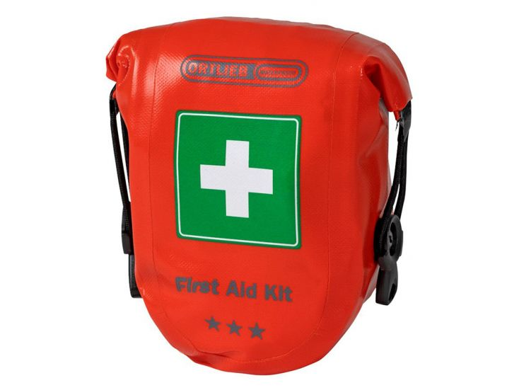 Ortlieb First Aid Kit Erste-Hilfe-Set
