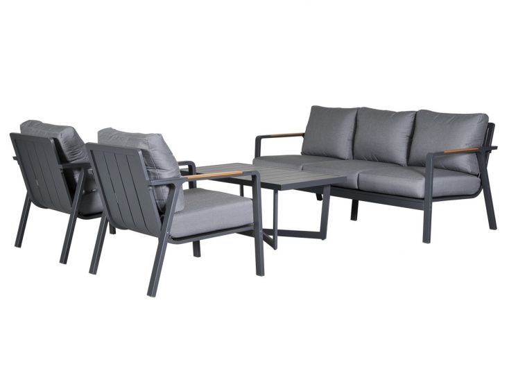 Outdoor Feelings Martinique Loungeset