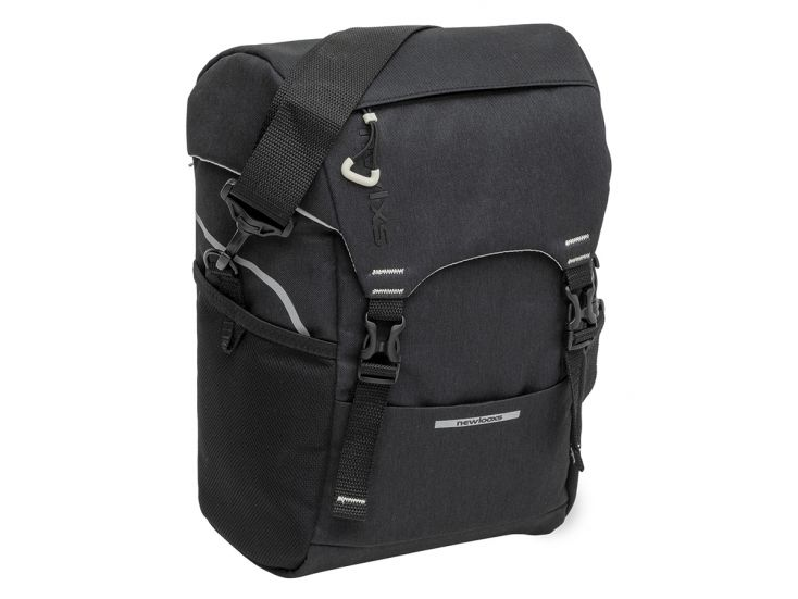 New Looxs Sports Low Rider Fahrradtasche