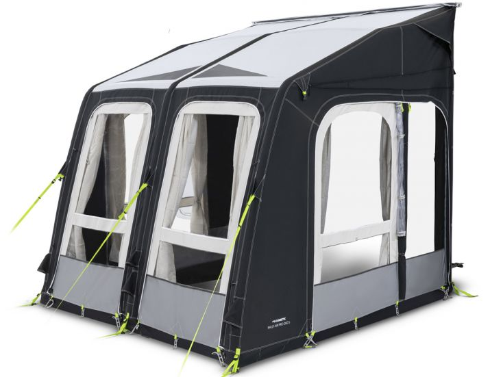 Kampa Dometic Rally Air Pro 260 S Vorzelt