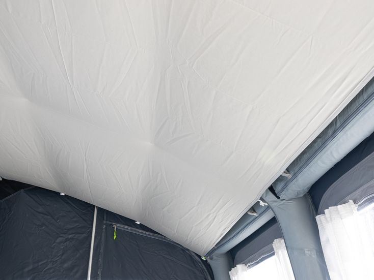 Kampa Dometic Roof Lining Rally Air 260 Innenhimmel