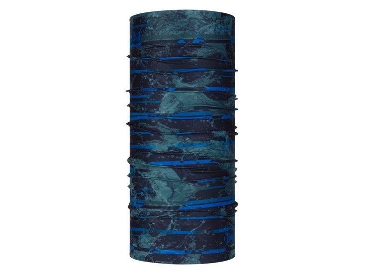 Buff Coolnet Insect Shield Stray Blue Schal